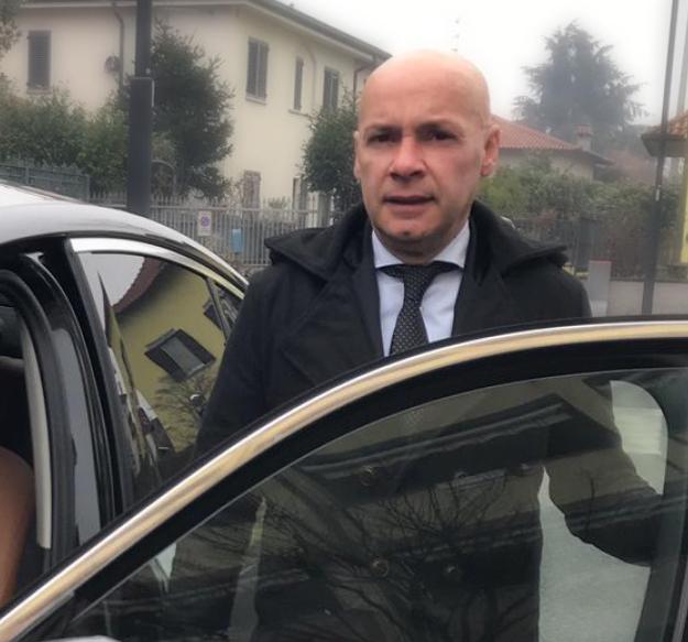 Patrizio Salerno