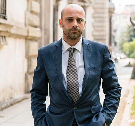 Giuseppe Landriscina
